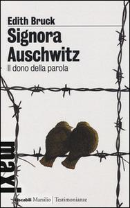 signora auschwitz