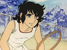 Jenny la tennista