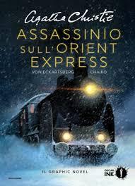 Assassinio sull'Orient Express_IL LIBRO